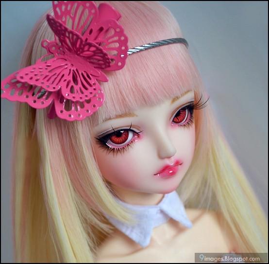 Nice Sad Dolls Pics With Quotes Photos - Valentine Ideas ...
