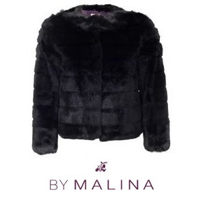 BY MALINA Elsa Coat
