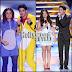 Lucy Hale y Darren Criss: Conductores de los Teen Choice Awards 2013