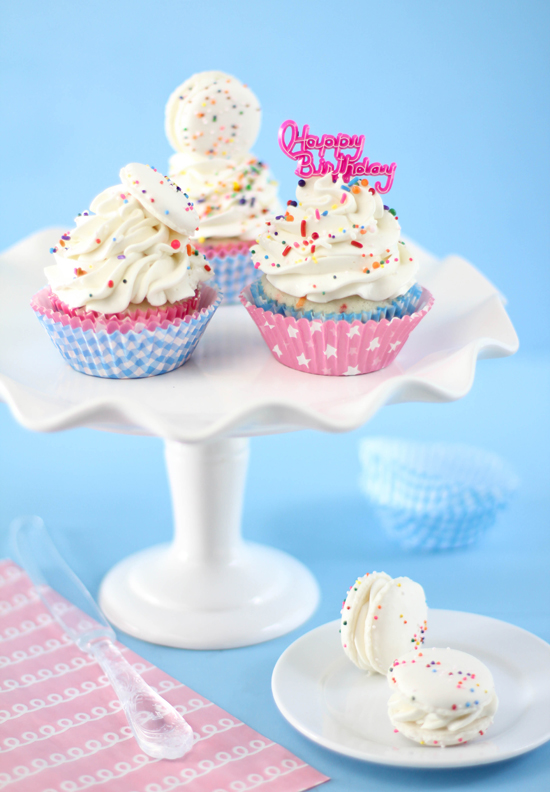 Sprinklebakes+homemade+funfetti+confetti+cupcakes