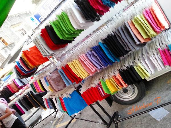 Night Market @ OUG, KL
