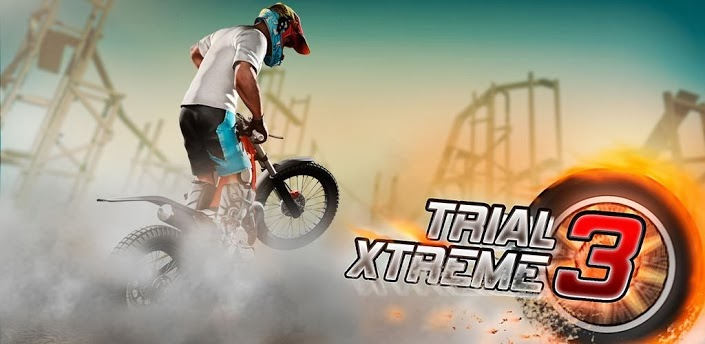 Trial Xtreme 3 Full Apk Android v6.2