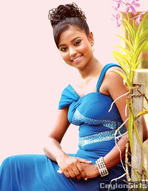 Sri Lankan Actress: Upeka Nirmani De Silva