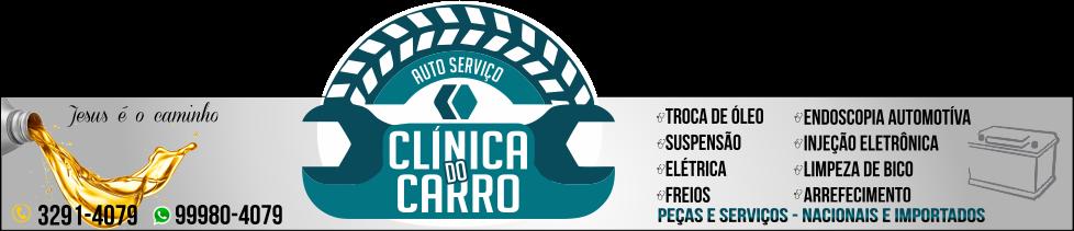 CLINICA DO CARRO