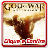 Anuncio de God of War Ascension é antecipado pela Amazon