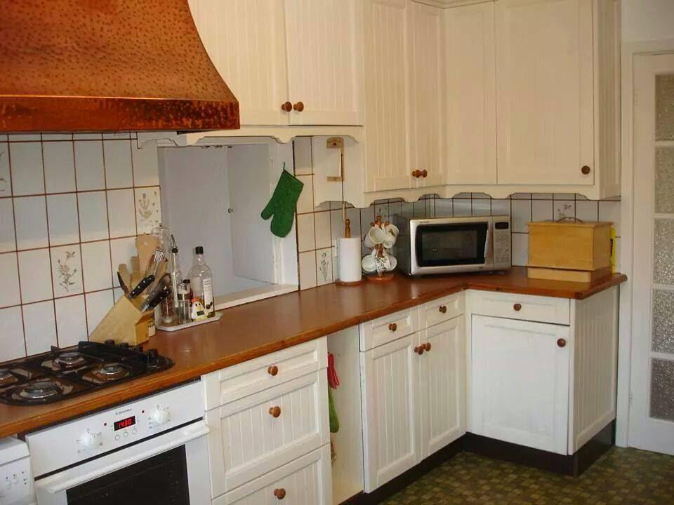 Crea tu hogar decoraci n y consejos cambia tu cocina for Crea tu cocina