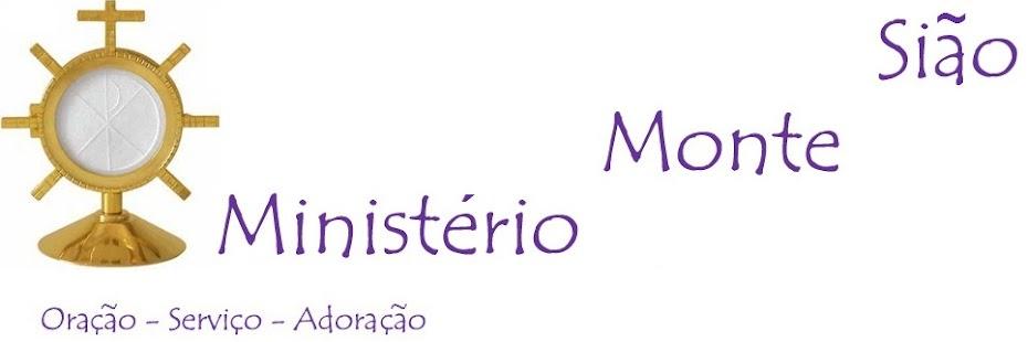 Ministério Monte Sião