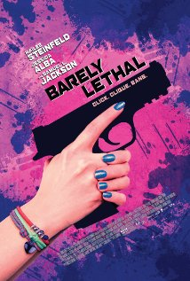 Torrent Barely Lethal (2015), Pelicula Barely Lethal (2015)