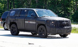 2014 GMC Yukon Review , Release Date And Redesign