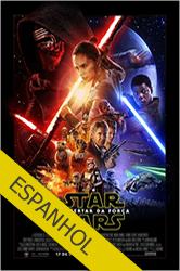 Star Wars: O Despertar da Força – Espanhol