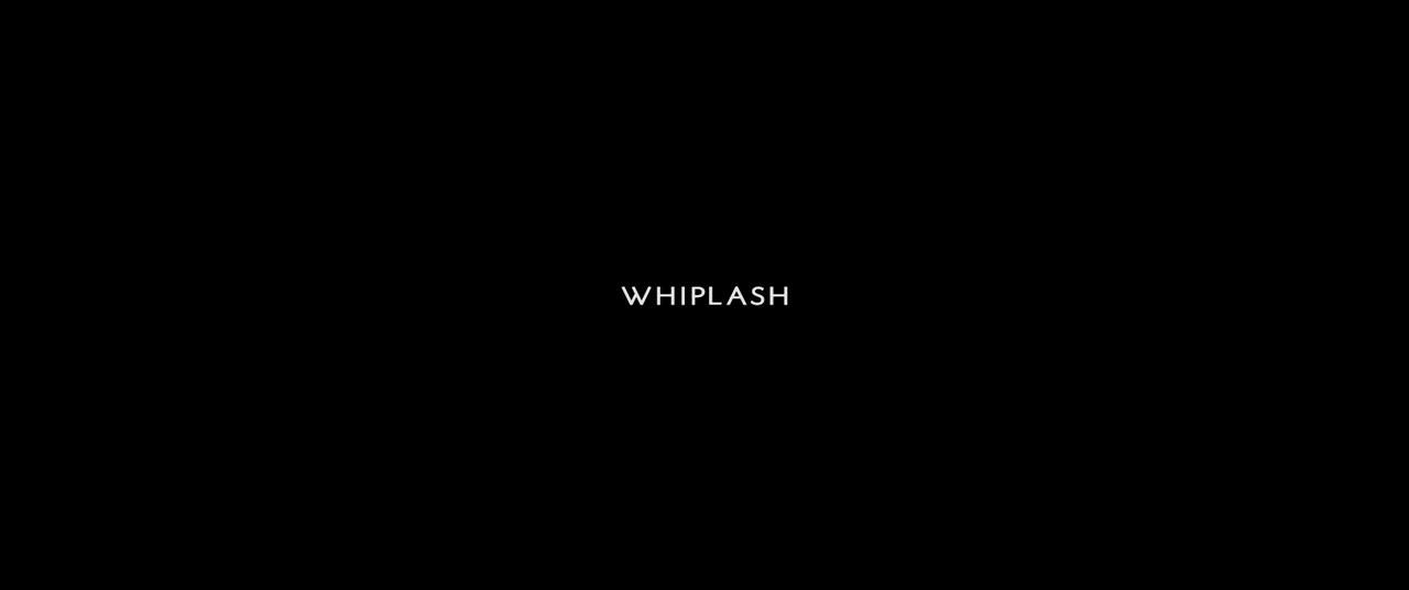 Whiplash (2014) S2 s Whiplash (2014)