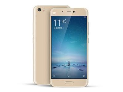 Xiaomi Mi5 dengan CPU Qualcomm Snapdragon 820 dan Kamera 21MP Akan Datang Pada Bulan Februari