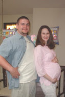 1st Pregnancy