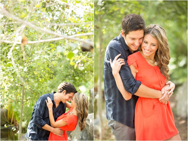 Sean-Patrick + Jenna // A Southern California Engagement Session by Brett Hickman Photographers (www.bretthickman.com) SEE BLOG POST FOR MORE PHOTOS #engagement