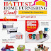 15 - 26 April 2015 Home's Harmony Hottest Home Furnishing Deal
