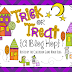 Trick or Treat!  {A fun blog hop!}