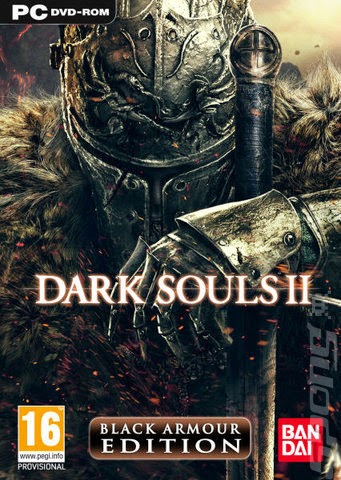 Dark Souls 2 Crown of the Ivory King PC Full Español