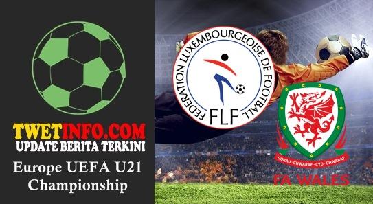 Prediksi Luxembourg U21 vs Wales U21, UEFA U21 04-09-2015