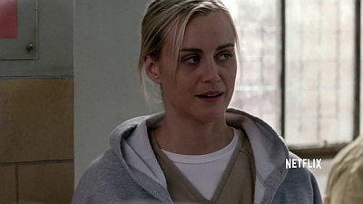 Orange Is The New Black (TV-Show / Series) - Season 3 Official Trailer - Screenshot