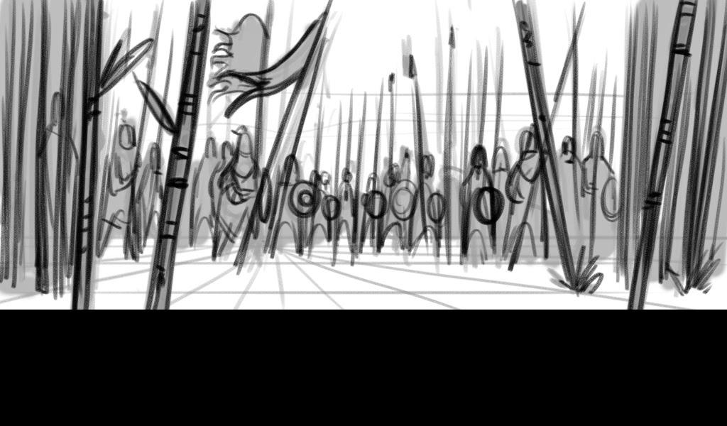 samurais tale 1 8