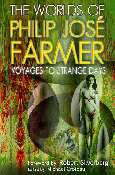 The Worlds of Philip José Farmer 4