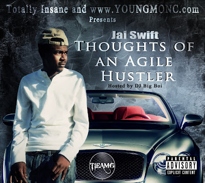 Jai Swift - Thoughts Of An Agile Hustler (Free Download)