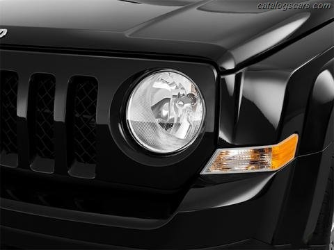 2011 jeep patriot 2011