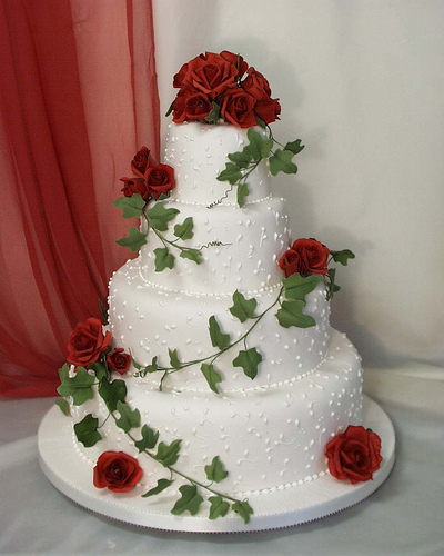 Wedding Cake Photos And Ideas ... wedding structures are