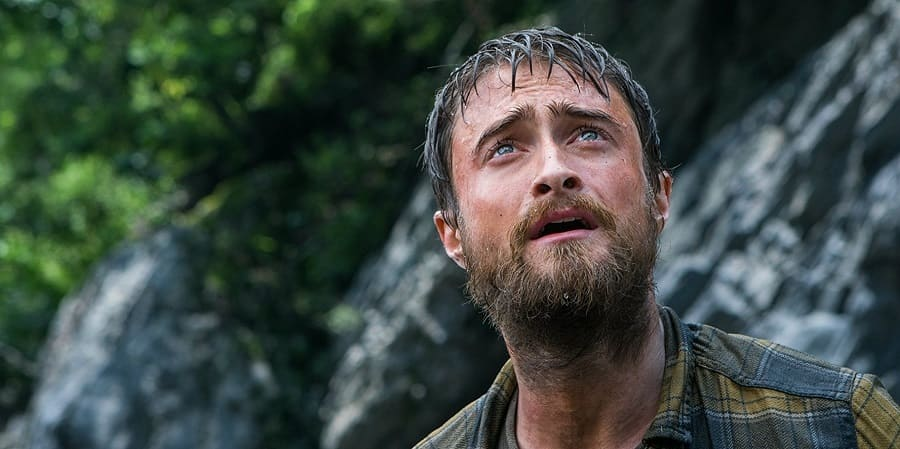 Jungle - Legendado 2017 Filme 1080p 720p FullHD HD WEB-DL completo Torrent