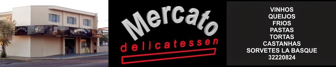 Mercato Delicatessen