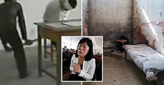 15 poze din Coreea de Nord care vă vor cutremura