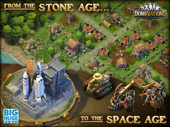 Domination Game Online Android