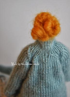 кукла Тильда, Тильда, как сшить Тильду