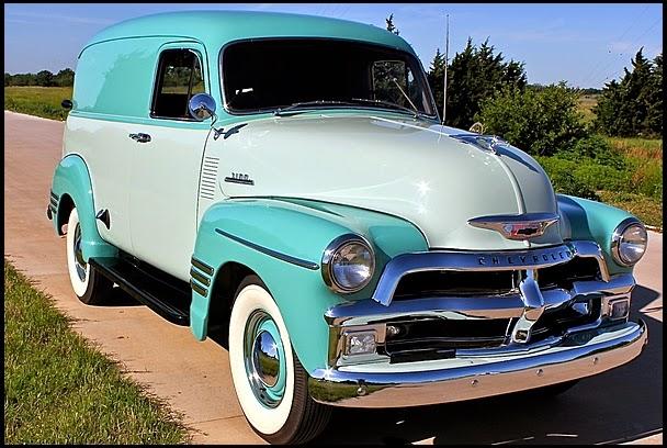 54 Chevy Truck Craigslist | Autos Post