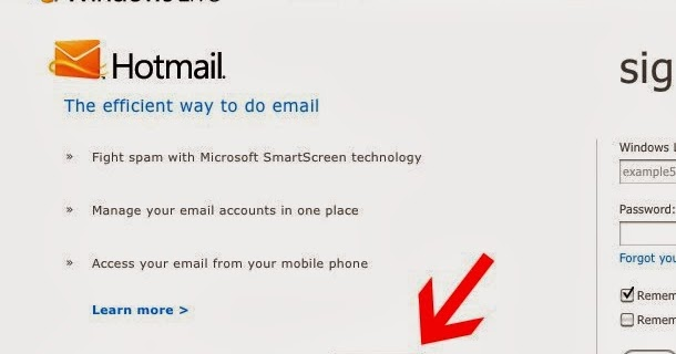 how to connect 2 hotmail email accounts