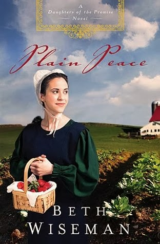 Heidi Reads... Plain Peace by Beth Wiseman