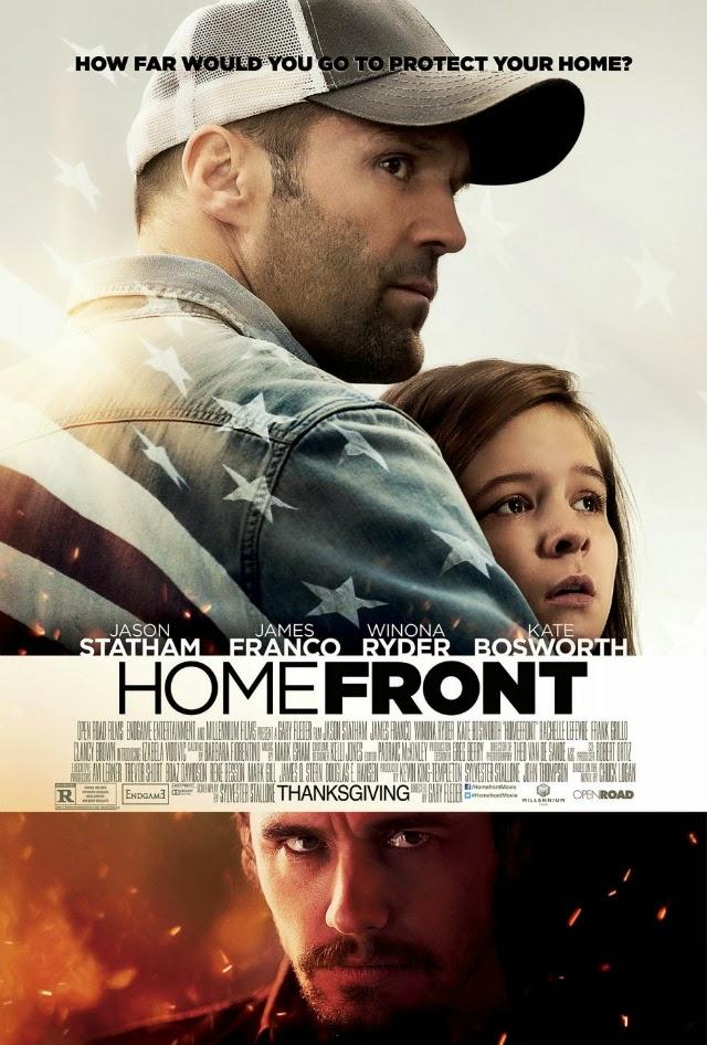 La película Homefront ( El protector )
