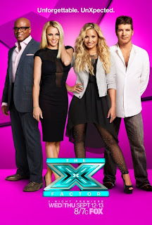The X Factor USA Premiere Recap Assistir The X Factor 2×11