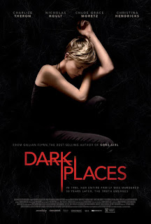 Dark, Places, Paquet-Brenner