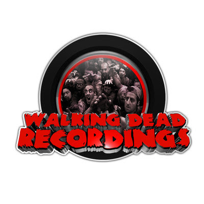 Walking Dead Recordings-drum'n bass