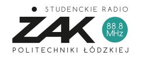 Studenckie Radio Żak Politechniki Łódzkiej