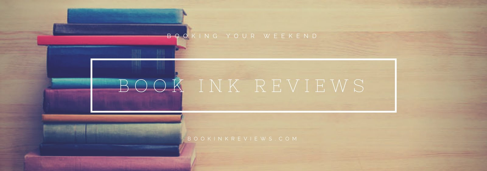 Book Ink Reviews