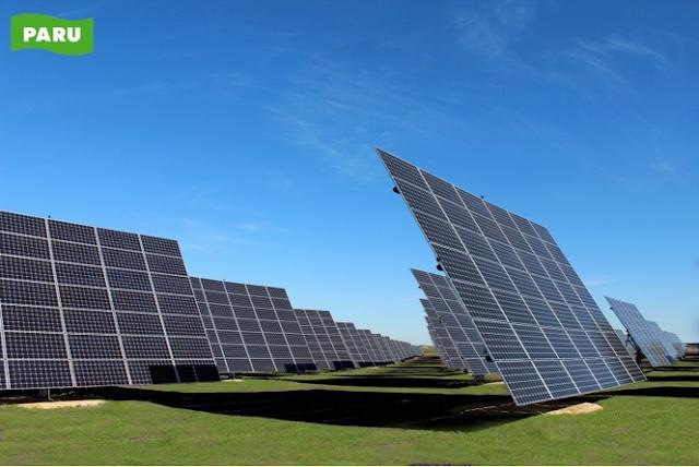 [PARU Solar Tracker] Alamo Project_01