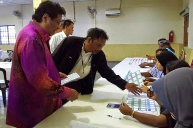 Pemilihan PKR Di Selangor Tegang, Dikuasai Politik Wang