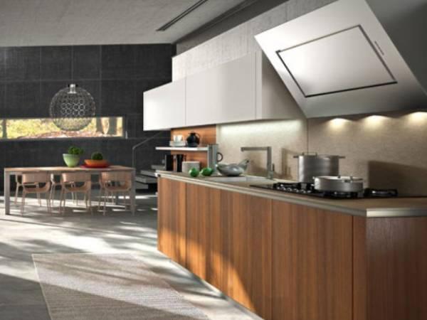 Dise os de cocinas modernas ideas para decorar dise ar y mejorar tu casa - Disenador de cocinas ...