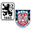 TSV 1860 München - FSV Frankfurt