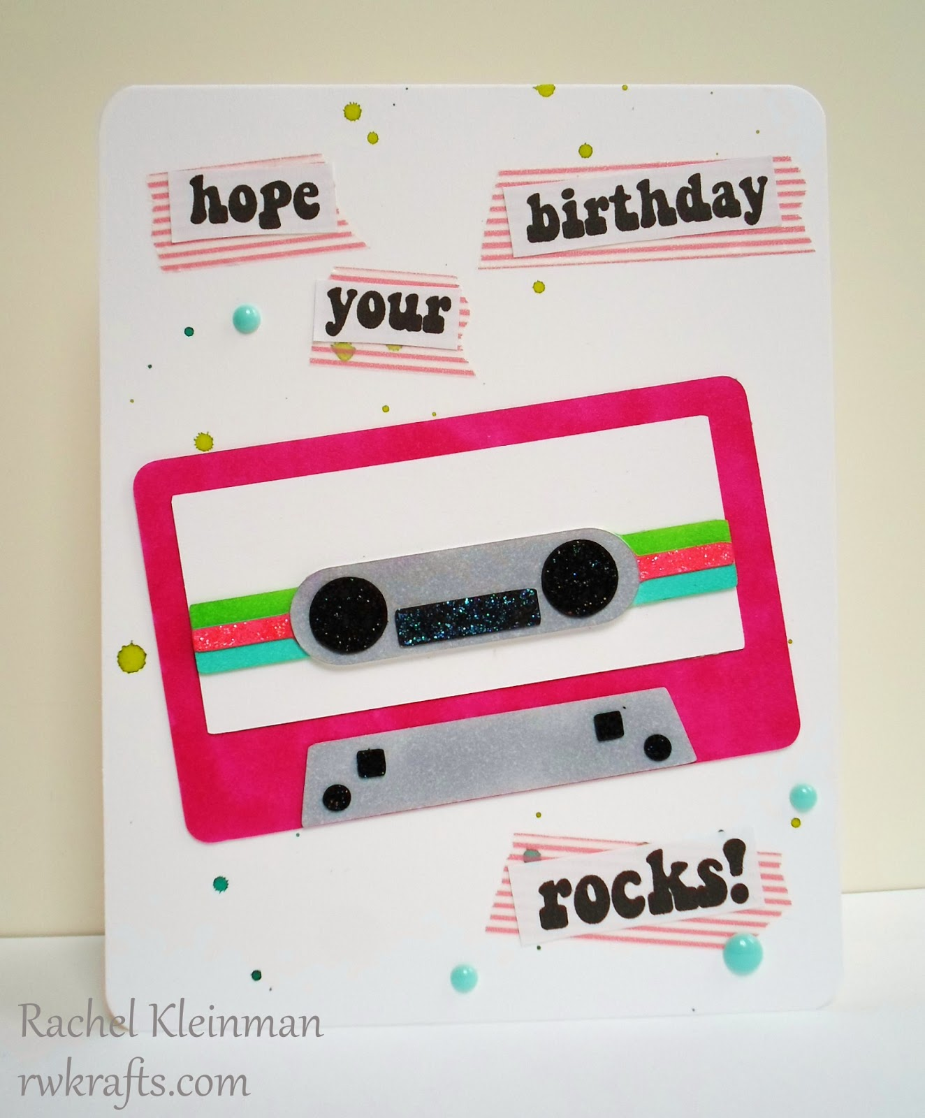 Teen Birthday Cards – gangcraft