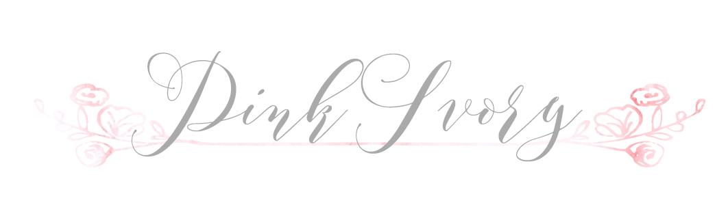 Pink Ivory Makeup