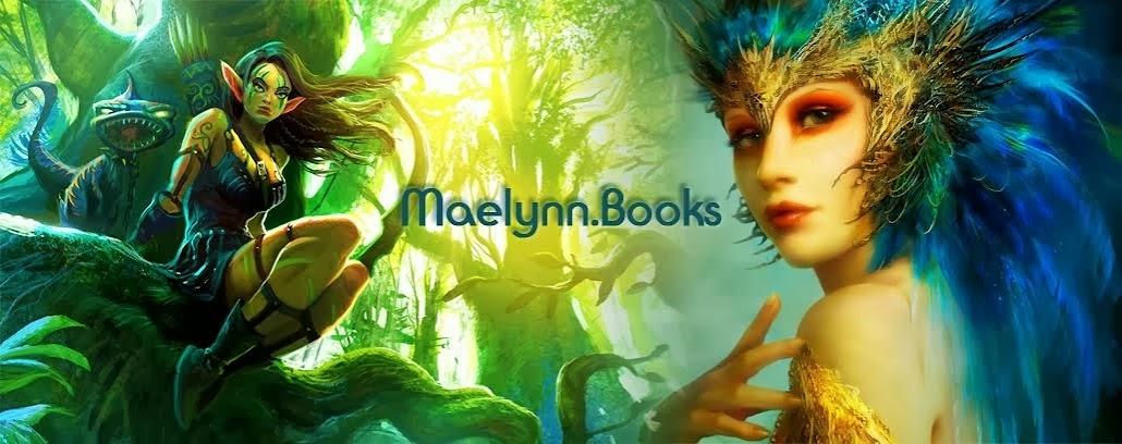 Les livres de Maelynn