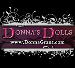DONNA'S DOLLS